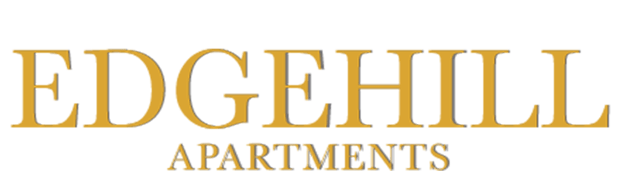 Edgehill Apartments Logo